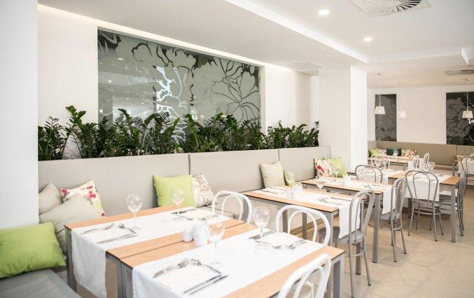 Restaurant van Hotel THe Anamar Suite op Gran Canaria