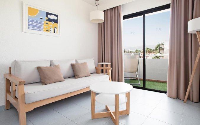 Kamer van Hotel THe Anamar Suite op Gran Canaria