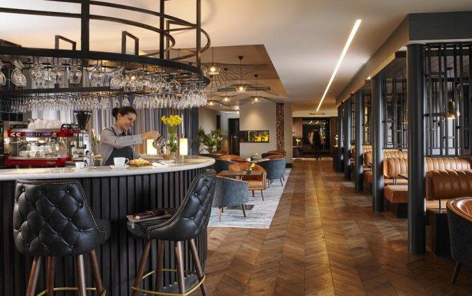 Restaurant van Hotel Red Cow Moran in Dublin