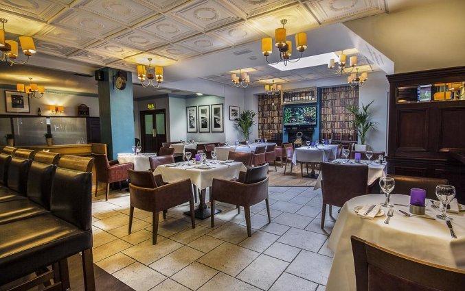 Restaurant van Hotel Cassidys in Dublin
