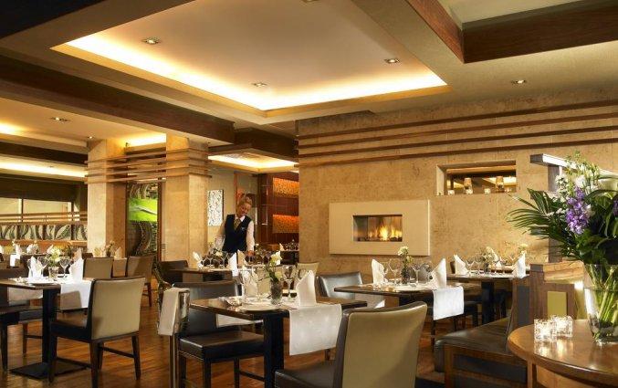 Restaurant van Hotel Camden Court in Dublin