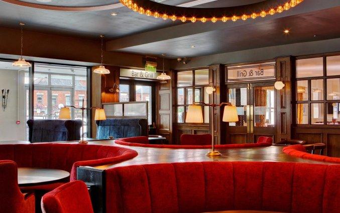 Bar van Hotel Dublin Skylon in Dublin