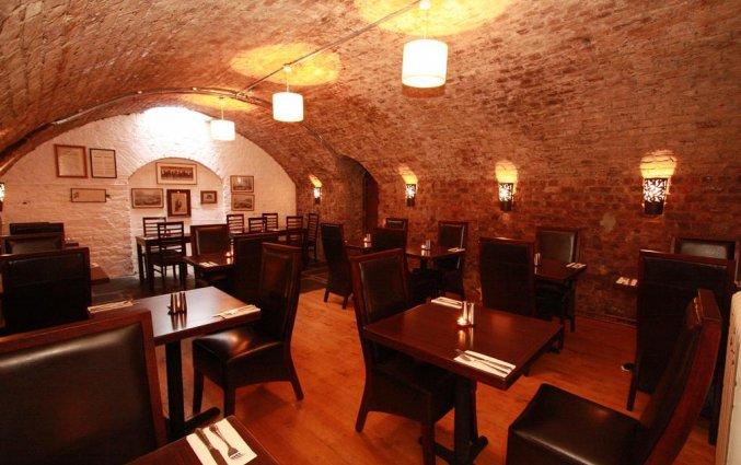 Bar van Hotel Castle in Dublin