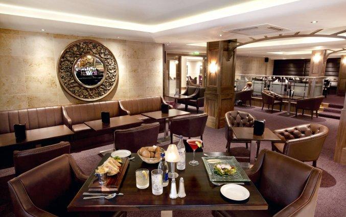 Bar van Hotel Academy Plaza in Dublin