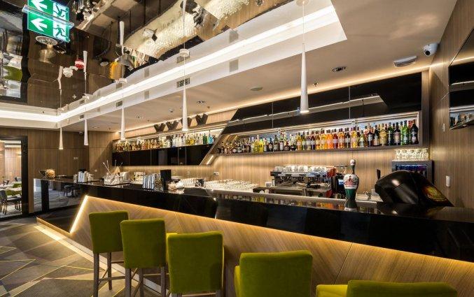 Bar van Hotel Golden Tulip Krakow Kazimierz in Krakau