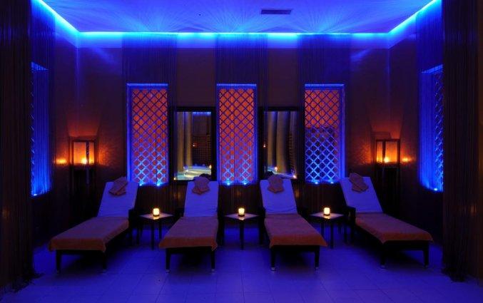 Spa van Hotel Palais Medina & Spa in Fez