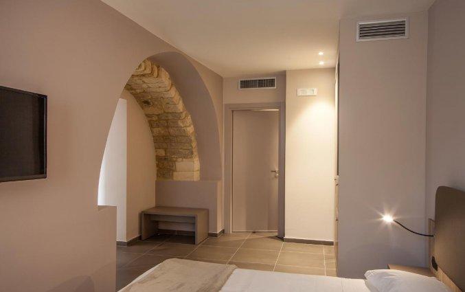 Kamer van Hotel San Giorgio Palace op Sicilië