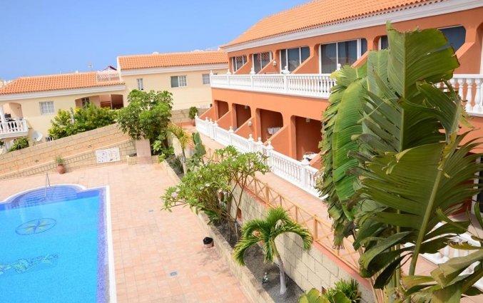 Appartementen Callaomar Tenerife