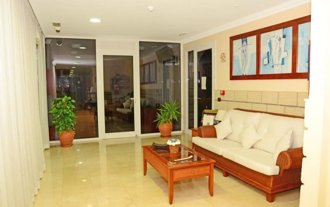 Appartement van Appartementen Callaomar Tenerife