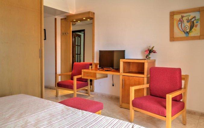 Kamer van Hotel Marquesa op Tenerife