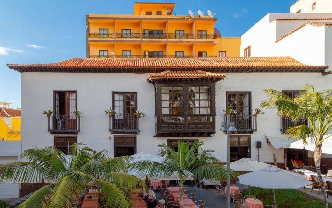 Hotel Marquesa op Tenerife