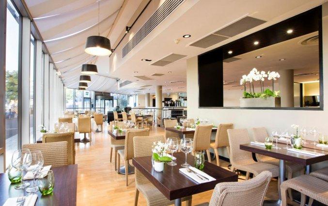 Restaurant van Hotel The Tower A Guoman in Londen
