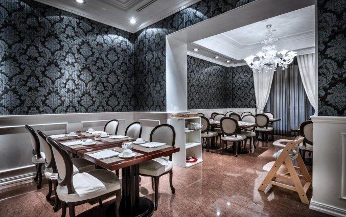 Restaurant van WorldHotel Casati 18 in Milaan