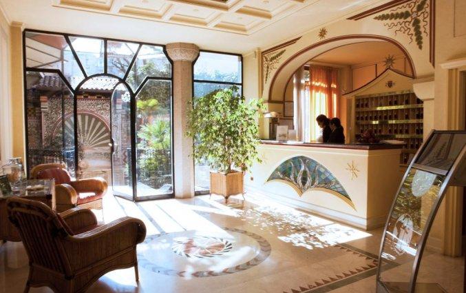 Recepty van Hotel iH Milano Regency Milaan Italië