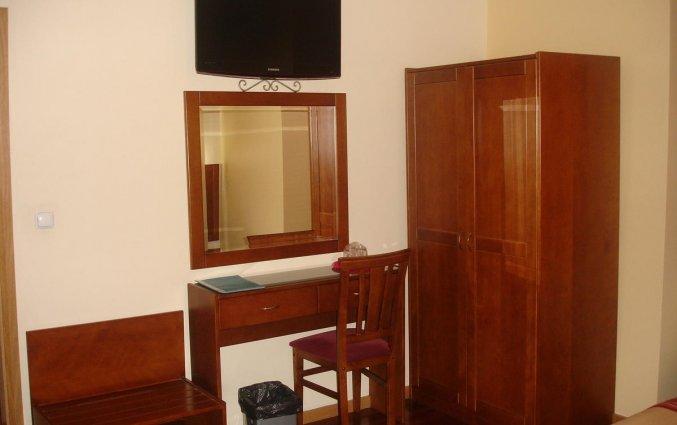 Standaard tweepersoonskamer van Hotel Alcobia in Lissabon