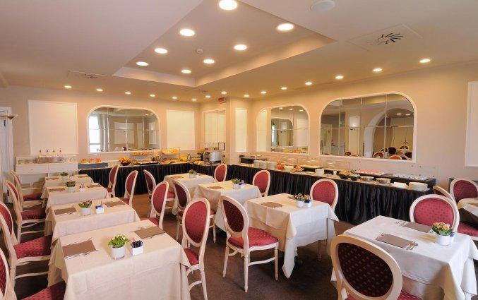 Restaurant van Hotel IH Milano Ambasciatori Milaan