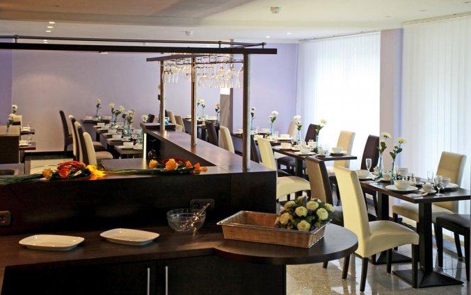 Bar hotel Lützow  Berlijn