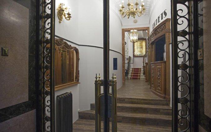 gang Hotel Casual Madrid del Teatro in Madrid