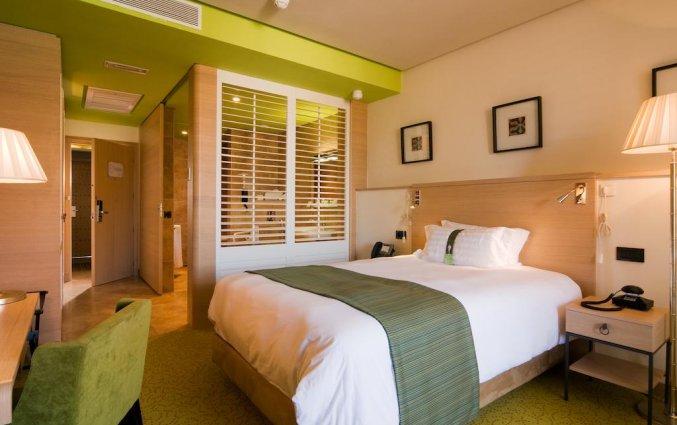 Tweepersoonskamer van Hotel du Golf Rotana in Marrakech
