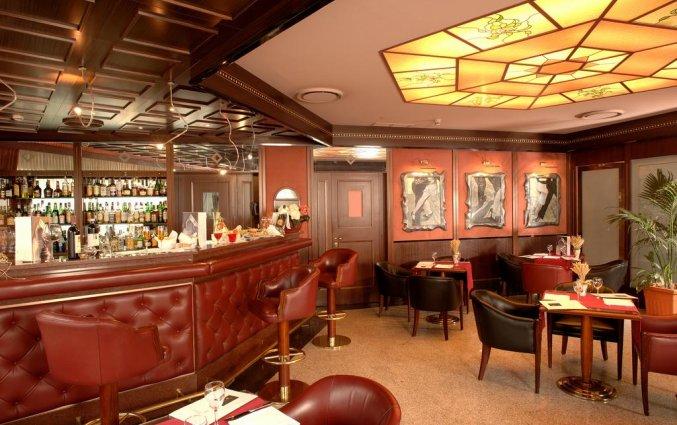 Bar van Hotel Best Western Antares Concorde in Milaan