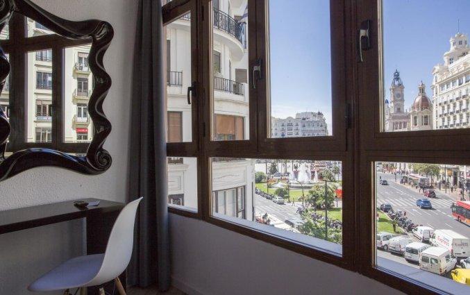 Uitzicht Hotel Casual Valencia Vintage
