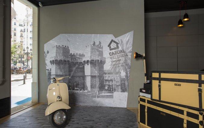 Inzicht Hotel Casual Valencia Vintage