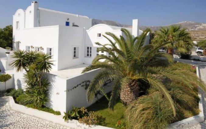 Hotel Imperial Med in Santorini