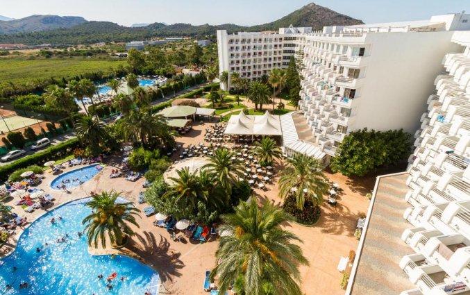 Hotel EIX Lagotel op Mallorca