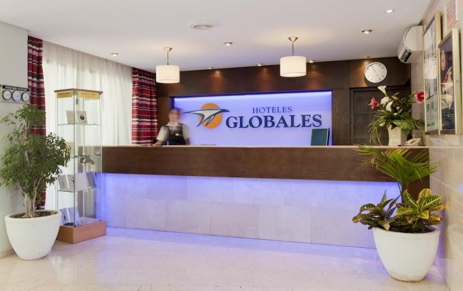 Receptie Globales Verdemar op Mallorca