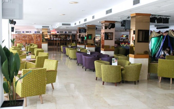 Lobby Globales Verdemar op Mallorca