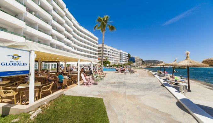 Tuin  Globales Verdemar op Mallorca