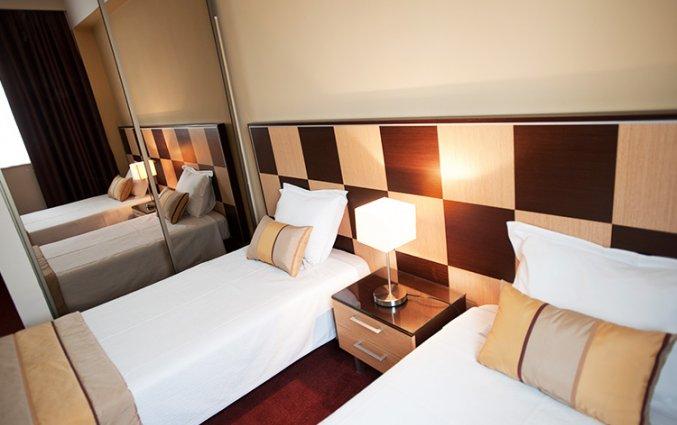Kamer van Hotel Malaposta in Porto