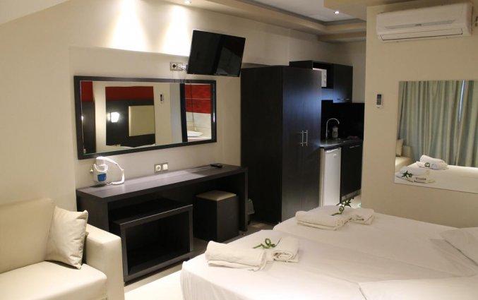 Studio van Hotel La Caretta op Zakynthos