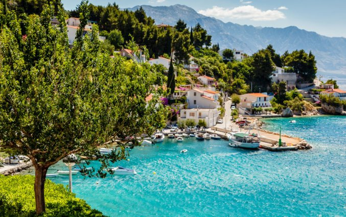 Dalmatie - Split