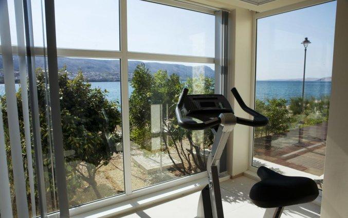 Fitness van hotel Pagus