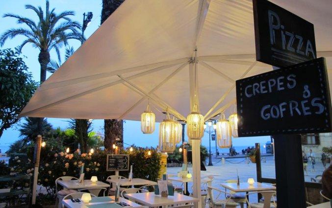 Restaurant Hotel Miramar