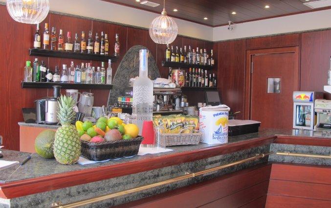 Bar Hotel Miramar Spanje Costa Brava