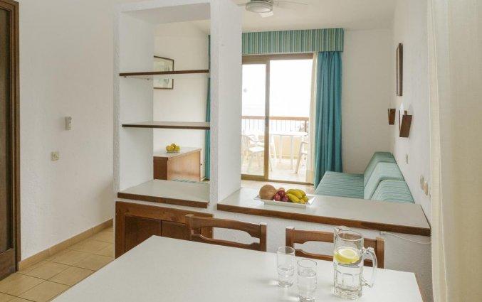 Appartement van Giverola Resort Tossa de Mar