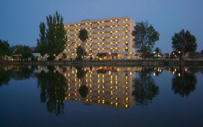 Voorkant 2 van hotel Grupotel Amapola op Mallorca