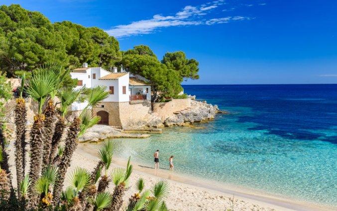 Mallorca - Cala Gat at Rajada