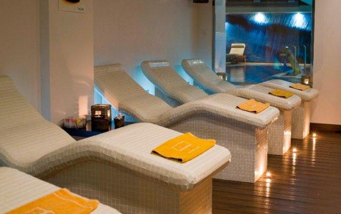 Wellnesscentrum met zwembad van Hotel Spa Villa Olimpic@ in Barcelona