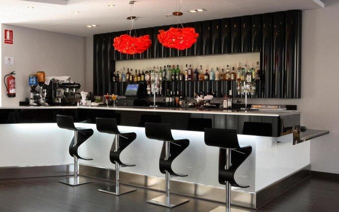 Bar van Hotel Spa Villa Olimpic@ in Barcelona