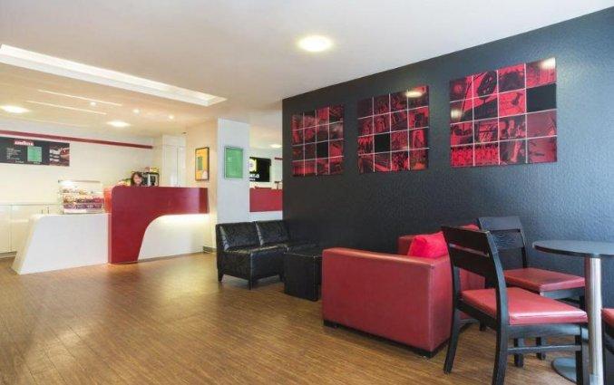 Lobby van Hotel Point A Paddington in Londen