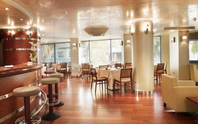 restaurant Hotel MS Maestranza Málaga