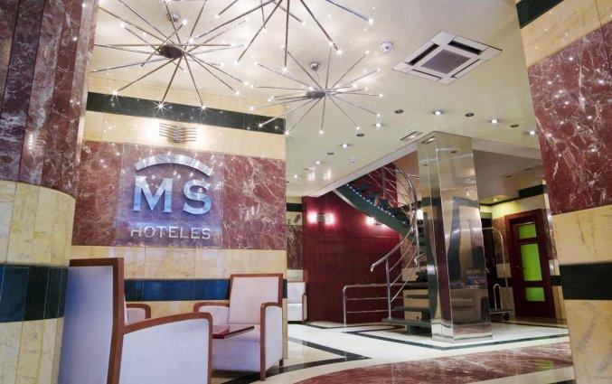 hal Hotel MS Maestranza Málaga