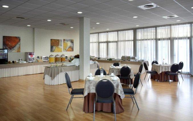 Hotel Exe Sevilla Palmera Restaurant