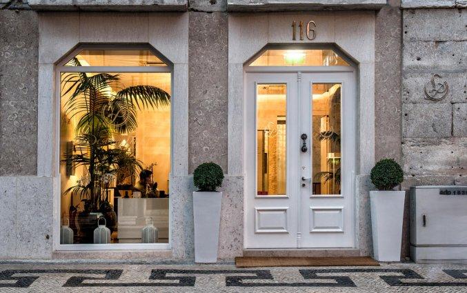 Lisboa Prata Boutique Hotel in Lissabon