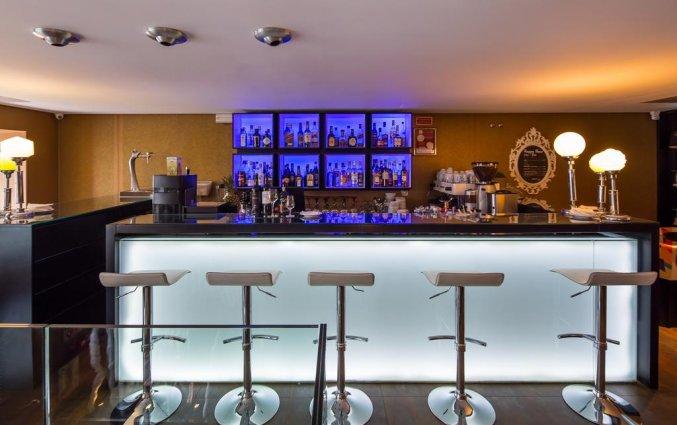 Bar hotel Expo Astoria in Lissabon