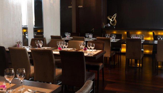 Restaurant van Hotel Czar Lisbon in Lissabon
