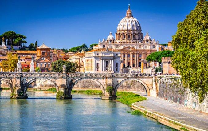 Rome Vaticaanstad